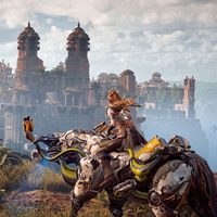 Foto Guerrilla Games